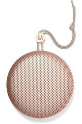 B And O Play Beoplay A1 Bluetooth Speaker Pink