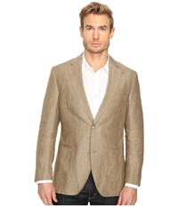 Kroon Bono Blazer Caramel Men's Jacket Brown