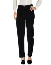 5Preview Casual Pants Black