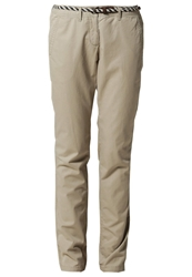 Tom Tailor Chinos Cashew Beige