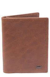 Men's Will Leather Goods 'Cyrus' Card Case