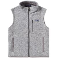 Patagonia Better Sweater Vest Grey