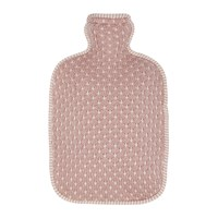 Pip Studio Cosy Hot Water Bottle Cover Pink