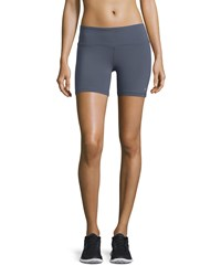 Alo Yoga Burn Performance Shorts Blue