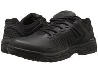 Bates Footwear Strike Low Black Men's Work Boots