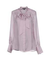 Brooks Brothers Shirts Mauve