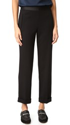 Bailey 44 Corporate Pants Black