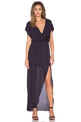 Rory Beca Maid By Yifat Oren Plaza Gown Purple