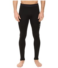 Mountain Hardwear 32 Tights Black Men's Casual Pants