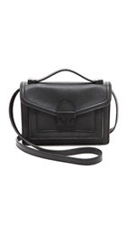 Loeffler Randall Mini Rider Bag Black