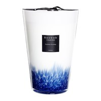 Baobab Feathers Scented Candle Feathers Touareg 35Cm