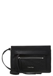 Calvin Klein Jeans Cecile Across Body Bag Black