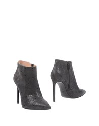 Fiorangelo Ankle Boots Lead