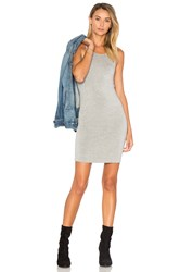 Indah Truffle Dress Gray