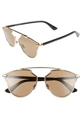 Christian Dior Women's 'So Real' Studded 59Mm Sunglasses