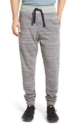 Men's Bench. 'Fort' Marled Jersey Sweatpants