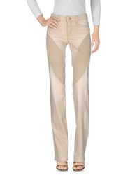 9.2 By Carlo Chionna Jeans Beige