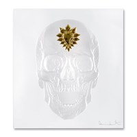 Lalique Eternal Memento Panel Clear And Gold
