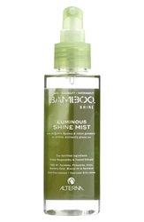Alterna 'Bamboo Shine' Luminous Shine Mist