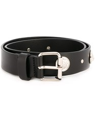 Versus Studded Belt Black