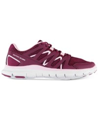 Karrimor Duma Running Shoes From Eastern Mountain Sports Berry Pale Pink