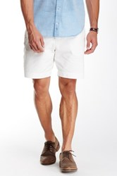 Tailorbyrd Chino Short White