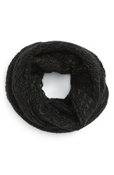 Women's Vince Camuto 'Thick Thin' Knit Infinity Scarf