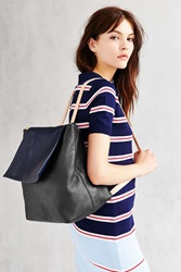 Cold Picnic Colorblock Backpack Black