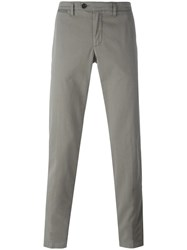 Eleventy Classic Chinos Nude Neutrals