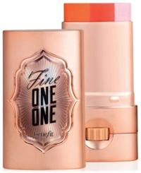 Benefit Fine One One Cheek And Lip Color No Color