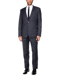 Paoloni Suits Lead
