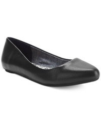 Dr. Scholl's Really Flats Women's Shoes Black