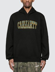 Carhartt Work In Progress Hooded Theory Sweatshirt Blue