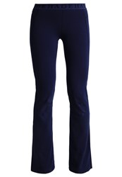 Deha Jazz Tracksuit Bottoms Dunkelblau Dark Blue