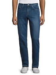 Plac Slim Fit Jeans Blue
