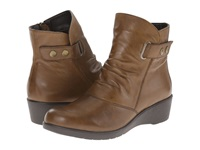 Spring Step Smore Brown Women's Shoes