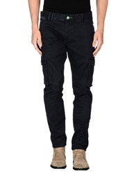 Cochrane Trousers Casual Trousers Men Dark Blue