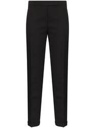 Thom Browne Cropped Tailored Trousers 60