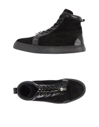Cnc Costume National Costume National Homme Sneakers Black
