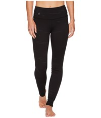 Stonewear Designs Liberty Tights Tracer Workout Black