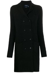 Polo Ralph Lauren Double Breasted Cardi Coat 60