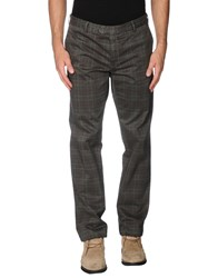 Santaniello And B. Trousers Casual Trousers Men Lead