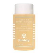 Sisley Lotion With Tropical Resins Oily Combination Skins Female