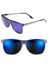 Men's Carrera Eyewear 57Mm Retro Sunglasses