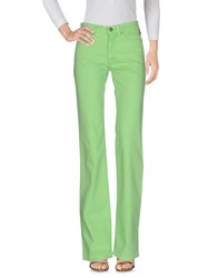 Versace Jeans Couture Jeans Acid Green