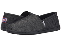 Bobs From Skechers Bobs Bliss Black Women's Flat Shoes