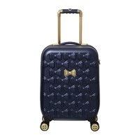 Ted Baker Beau Suitcase Navy Blue