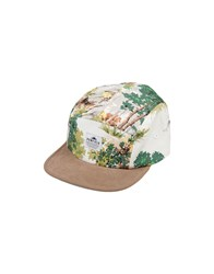 Penfield Hats Ivory