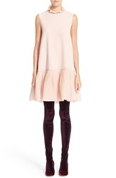 Roksanda Ilincic Women's Kiefer Sleeveless Peplum Dress