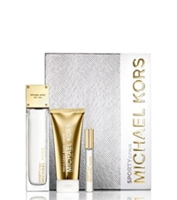 Michael Kors Sporty Citrus 3 Piece Holiday Gift Set No Color
